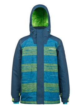 Купить Куртка Protest Jetson JR Jacket Leaf Green