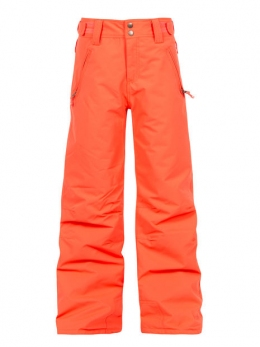 Купить Штаны Protest Hopkinsky JR Snowpants Cool Orange