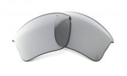 Купить Линза Oakley Flak Jacket XLJ Kit Clear Black Iridium Photochromic