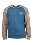 Купить Кофта Protest Climb Sweatshirt Blue Gas