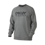 Купить Реглан Oakley DWR Factory Pilot Crew Athletic Heather Grey