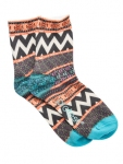 Купить Носки Protes Scribble Lifestyle Socks Seashell