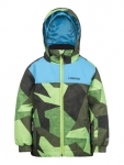 Купить Куртка Protest Factor TD Snowjacket Seaweed