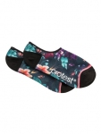 Купить Носки Protest Scroll Lifestyle Ancle Socks True Black